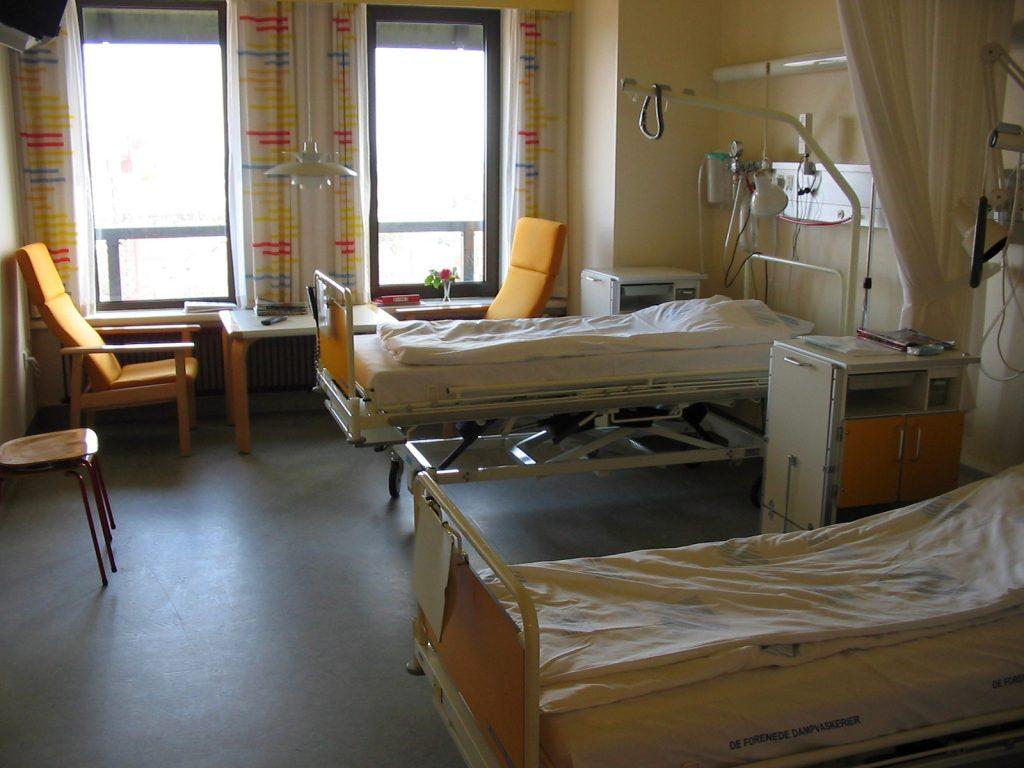 Asbestos Management in Hospitals: Duty Failures Raise Health Risk Warning
